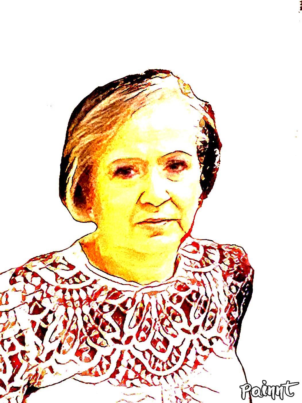 Eulalia Zubieta Rodriguez