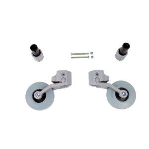 Kit ruedas andador ARA-C