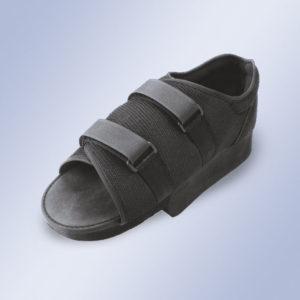 Zapato postquirúrgico talo CP02
