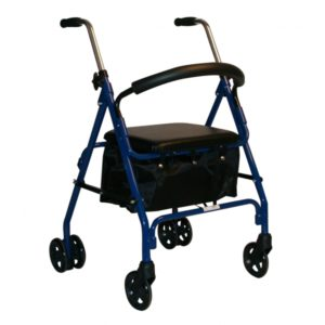 Andador con asiento 4200-DB