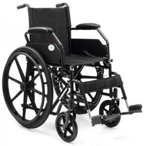 Silla de ruedas PC-21